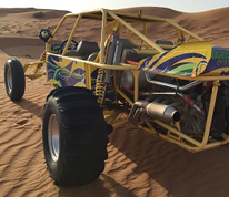 Quad bike rental, Dune buggy tour and rental Dubai, Polaris 4x4 rental, hire dubai - 11