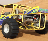 Quad bike rental, Dune buggy tour and rental Dubai, Polaris 4x4 rental, hire dubai - 12