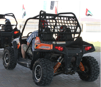 Quad bike rental, Dune buggy tour and rental Dubai, Polaris 4x4 rental, hire dubai - 2