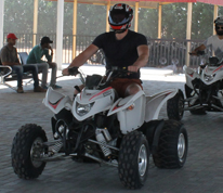 Quad bike rental, Dune buggy tour and rental Dubai, Polaris 4x4 rental, hire dubai - 4