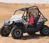 Quad bike rental, Dune buggy tour and rental Dubai, Polaris 4x4 rental, hire dubai - 5
