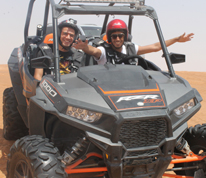Quad bike rental, Dune buggy tour and rental Dubai, Polaris 4x4 rental, hire dubai - 6