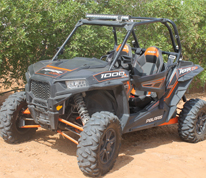 Quad bike rental, Dune buggy tour and rental Dubai, Polaris 4x4 rental, hire dubai - 8