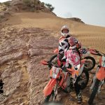 MX Trail bike dirt bike rental - hire in dubai - sharjah-27