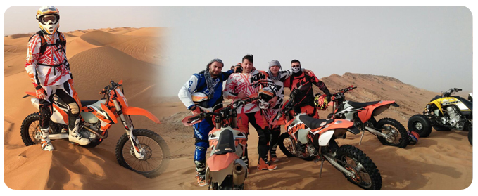 Motorcycle Ride in Dubai, Motorcycles rental Hire in Dubai - Sharjah, Motocross in Dubai