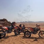 Trail mx ktm bike rental hire dubai - Sharjah-17