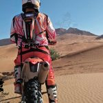 Trail mx ktm bike rental hire dubai - Sharjah-19
