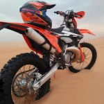 trail bike enduro adventure desert motorbike riding in dubai - sharjah-13