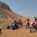 trail bike enduro adventure desert motorbike riding in dubai - sharjah-14